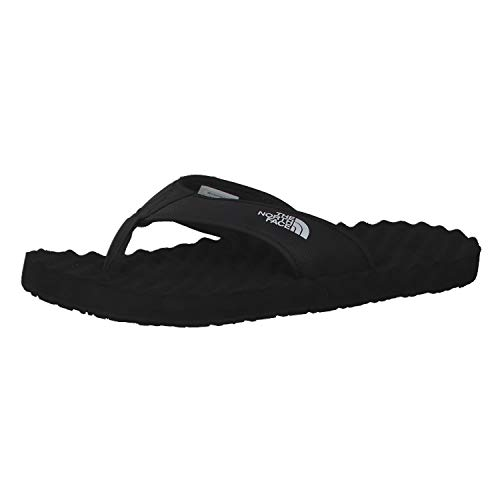 THE NORTH FACE Herren Base Camp Flip Sandale, TNF Black-TNF White, US 10