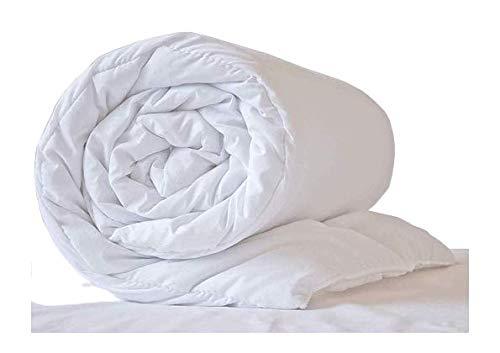 Anti Allergy Soft Warm Hollow fiber Filled Duvet Quilt Single, Double, King Super King 4.5 Tog 10.5 Tog 13.5 Tog 15 Tog