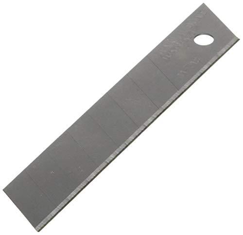 Stanley FatMax 1-11-718 Afbreekmesjes (18 mm lemmetlengte, inductiegehard snijvlak, 2 x duurzaam, 100 stuks)