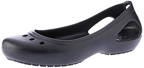 Crocs Women's Kadee Flats, 8 M US