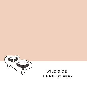 Wild Side (feat. JESSIA)