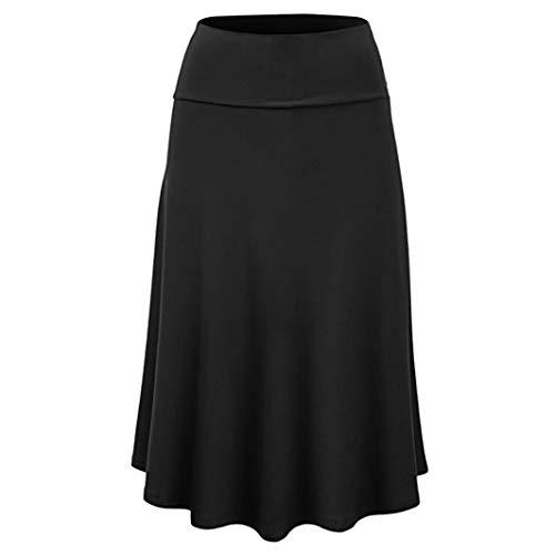 Zomer rok dames elegante pure kleur hoge taille korte rok modieuze partyjurk trendy heerlijke comfortabele pastelbaljurk