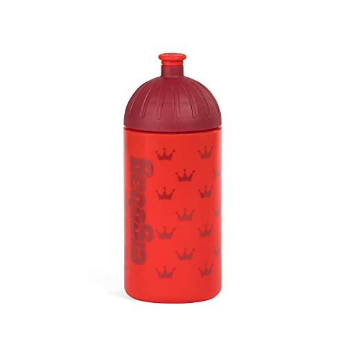 Ergobag ERG-BOT-001-9J6 - Zaini per pannolini, unisex, colore: Rosso