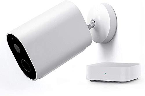 IMILAB EC2 - Cámara de seguridad inalámbrica (1080 p, cámaras IP WLAN y vigilancia)
