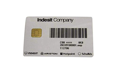 CARD 8KB HOTTIMA ED5 SW 87802540001 POUR CUISINIERE ARISTON - C00310365