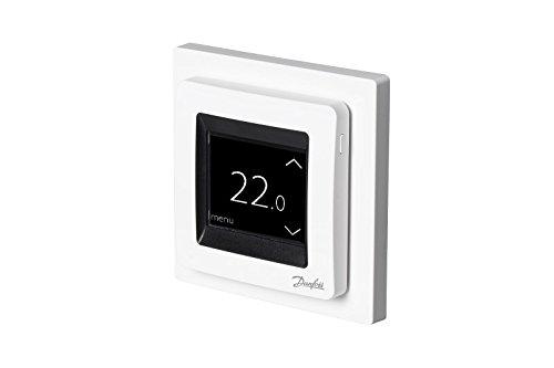 danfoss thermostat fussbodenheizung