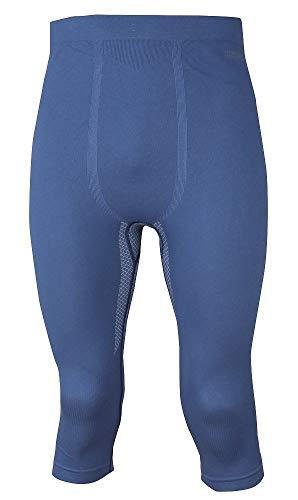 High Colorado Cordova Pantalon 3/4 pour Homme M Bleu foncé