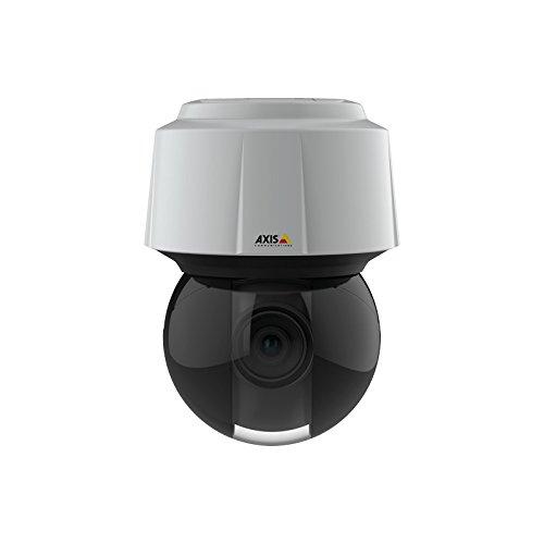 Axis Q6115-E IP Interior y Exterior Dome Color Blanco - Cámara de vigilancia (IP, Interior y Exterior, Dome, Color Blanco, Pared, Aluminio, Policarbonato)