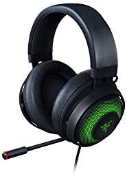Razer Kraken Ultimate USB Gaming Headset Gaming Headphones for PC PS4 and Switch Dock with Surround product image