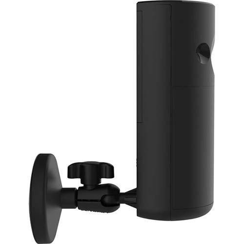 Honeywell RCHSOMV1 Smart Home Security Outdoor MotionViewer, Black