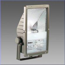 Disano litio 1149–Proiettore jm-ts 250W lampada Argento fabbrica