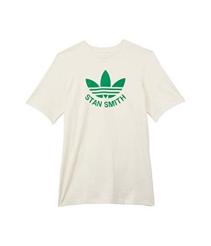adidas Originals Camiseta unisex para jóvenes - - Medium
