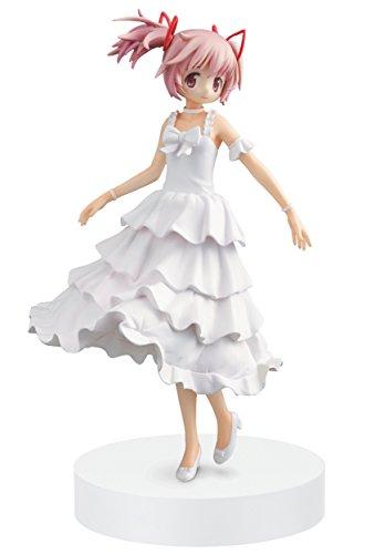 Puella Magi Madoka Magica: Mad.Kaname White Dress