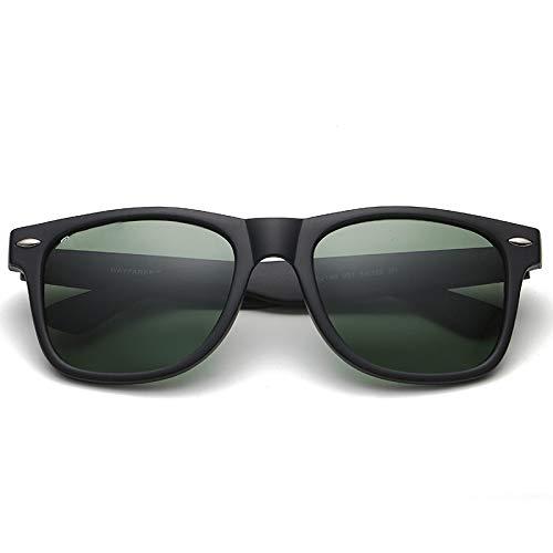 Gafas de Sol Sunglasses Gafas De Sol Clásicas con Luz Polarizada para Hombre, Gafas De SolRedondas DePc Vintage conRevestimiento para Mujer, Gafas Al Aire Libre 7