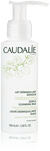Caudalie Gentle Cleansing Milk, 100 ml
