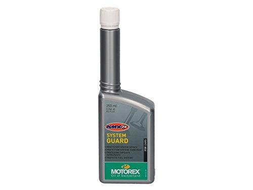 Motorex System Guard Nettoyant pour système de carburant essence et diesel
