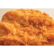 Tyson Red Label Golden Crispy Breaded Chicken Tender Premium Boneless Wing, 5 Pound -- 2 per case.