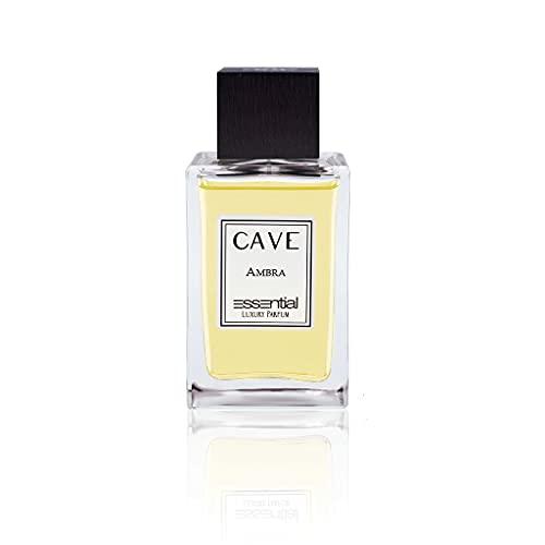 Cave Ambra Fragancia en polvo, ámbar y sensual