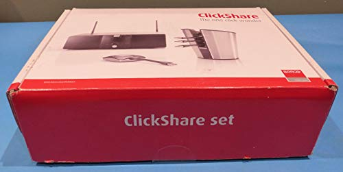 Barco Clickshare CSC-1