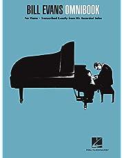 Bill Evans Omnibook for Piano (English Edition)
