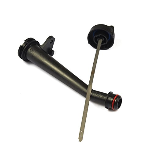 Briggs and Stratton 692047 Dipstick Tube Assembly