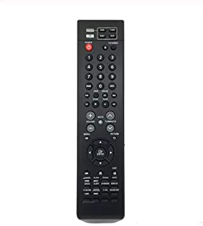 RLsales Universal Remote Control Replaced for HT-TZ325 HT-XQ100N HT-Q20T/XAC HT-Q40/XAC Fit for Samsung Home Theater System