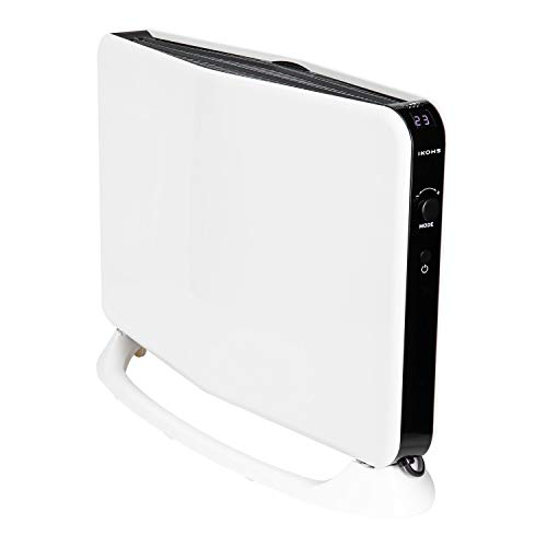 IKOHS HEATWIF - Termoconvettore elettrico 2000W (Bianco)