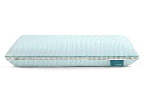 MARMOTA - Almohada Premium, Suave, Adaptable, Envolvente y Transpirable - 70 x 35 x 12 cm