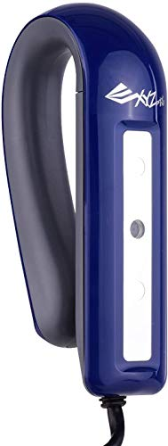 Scanner de Modelado 3D, XYZ Handheld Scanner Scanner Imprimir Complete Print 2.0 Soporte de Alta precisión USB Compatible con Windows Mac para el Modelado del diseño del Sector de Impresi.