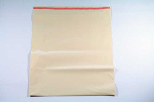 ( Pack of 100 ) Yelow 260 x 345 mm Postage Mailing Poly Postal Plastic Mailers Shipping Bags Mail Packing package self seal envelope,