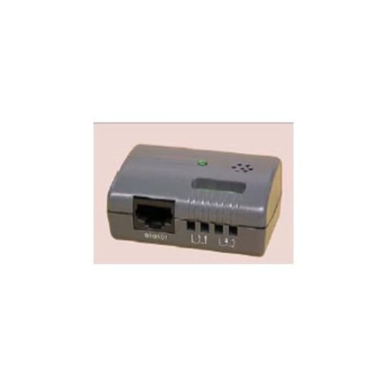 MINUTEMAN SSL-EMD SSL-EMD -- TEMP/HUMIDITY PROBE - SNMP-SS > Minuteman UPS Para Systems SSL-EMD MONITORING SENSOR FOR SSL
