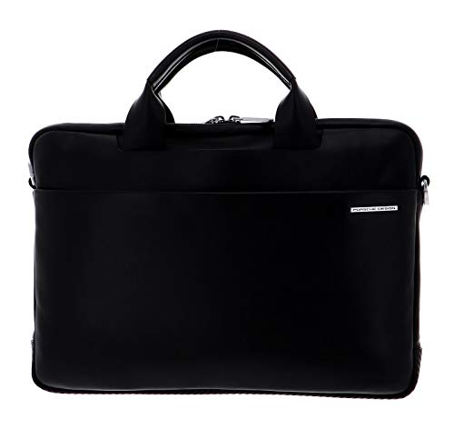 Porsche Design CL2 3.0 Aktentasche SHZ 1 38 cm Black