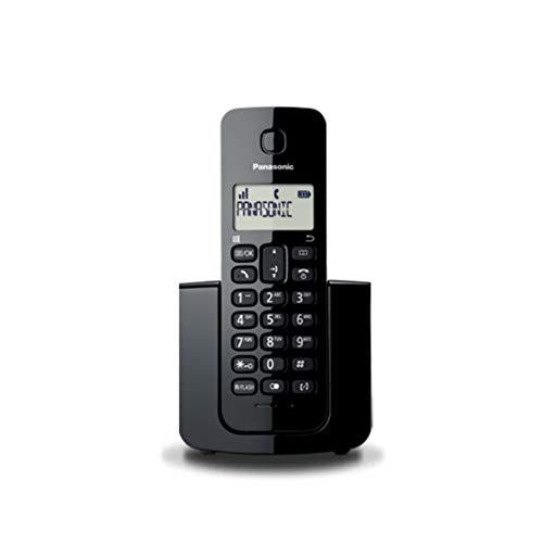 teléfono fijo inalámbrico duo de la marca Panasonic