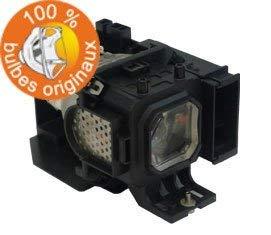 NEC Lámpara Intern VT85LP para proyectores VT695, VT595, VT495, VT590, VT480, VT490, VT580, VT491, VT590G, VT695G