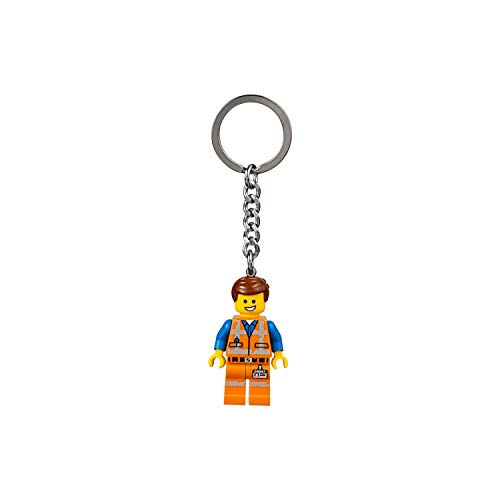 Movie Lego - Porta Chiave Emmet 853867