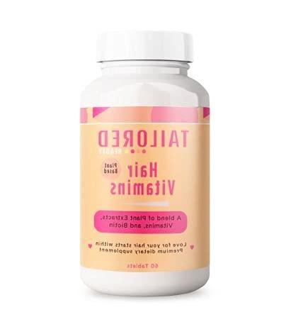 Ula-style Hair Vitamin Over item handling ☆ OFFicial PLANT BASEDMod. 6753-9523