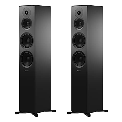 Dynaudio Emit 50 Floorstanding Loudspeakers   Amazon