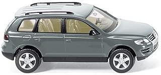 VW Touareg Gp Granito Verde