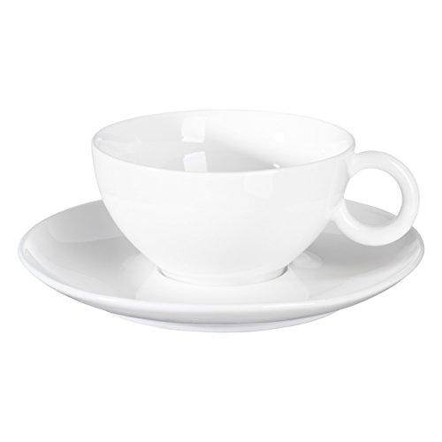 ASA selection tasse à thé avec soucoupe bain
