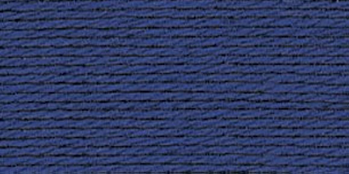 Bulk Buy: Aunt Lydia's Crochet Cotton Classic Crochet Thread Size 10 (3-Pack) Dark Royal 154-487