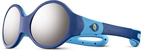 Julbo J5332332 Baby-Sonnenbrille, Unisex, Dunkelblau/Türkis, 1-3 Jahre
