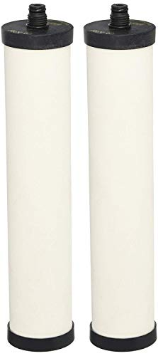 Franke FRX-02 Triflow Water Filter Cartridge (Pack of 2)