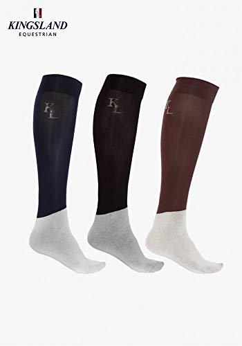 Socken Kingsland Größe: 36-41 Farbe: navy