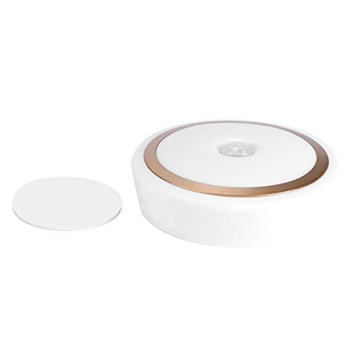 Huishoudelijke 6 LED bewegingssensor licht inductie lamp kast kledingkast gang nachtlampje Baby wandlamp