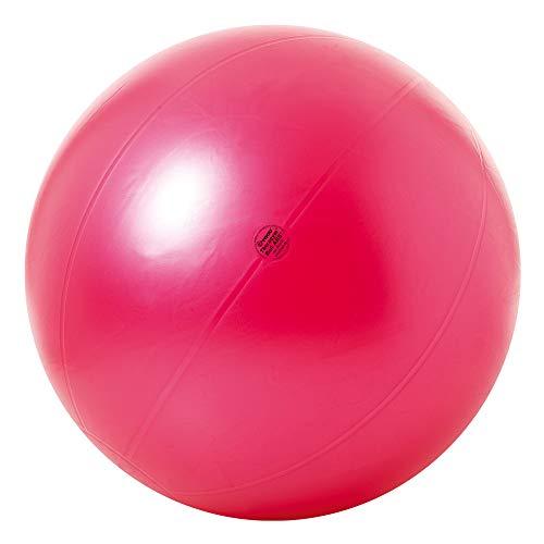 TOGU Theragym Ball ABS Gymnastikball, 95 cm rubinrot