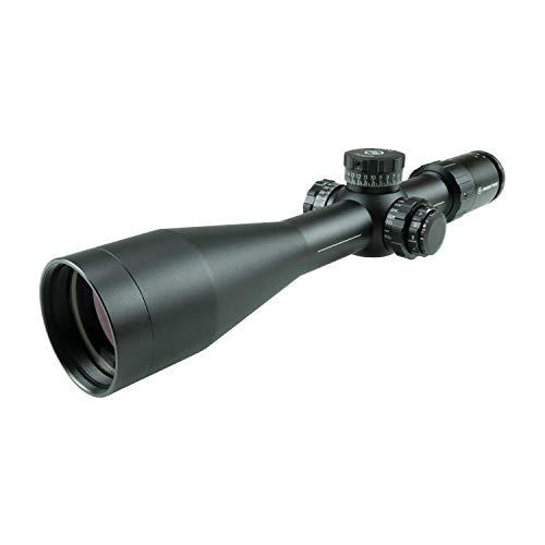 Crimson Trace Optics Sport Riflescope 6-24x56mm MOA/FFP with MR1-MOA with Illuminated Reticle, 2 Series CSA-2624