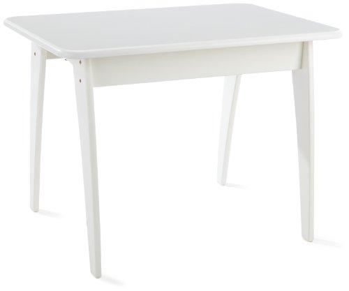 Geuther - Tisch passend zu Sitzgruppe Bambino, weiß