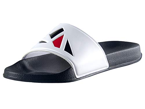 Knixmax-Chanclas Unisex Adulto