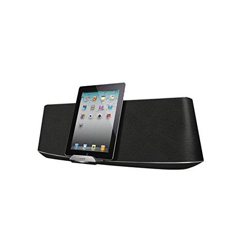Sony RDPXA900IP Dockingstation für Apple iPod/iPhone/iPad (Airplay) schwarz