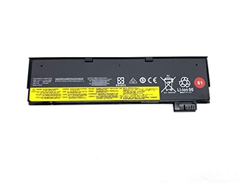 HCSK 01AV422 11.4V 24Wh New Laptop Battery for Lenovo ThinkPad A475 T470 T570 T480 T580 P51S P52S TP25 Series 61 4X50M08810 01AV424 01AV452 SB10K97579 SB10K97580